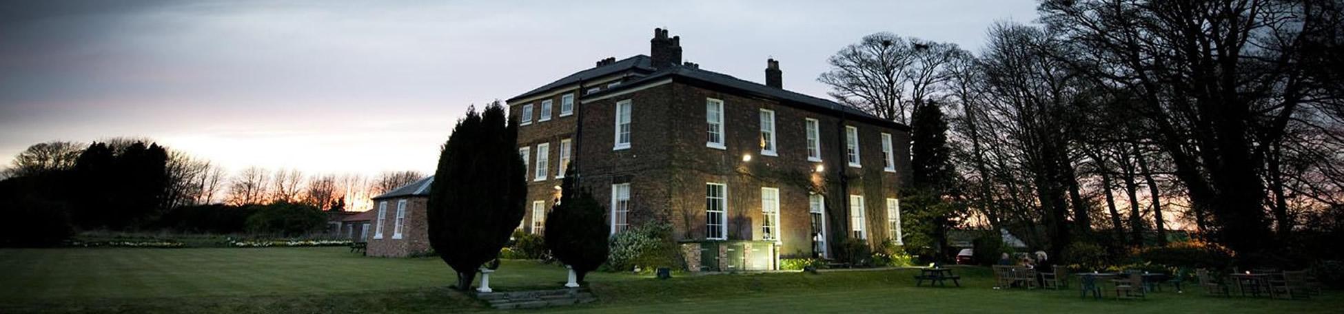 Rowley Manor House