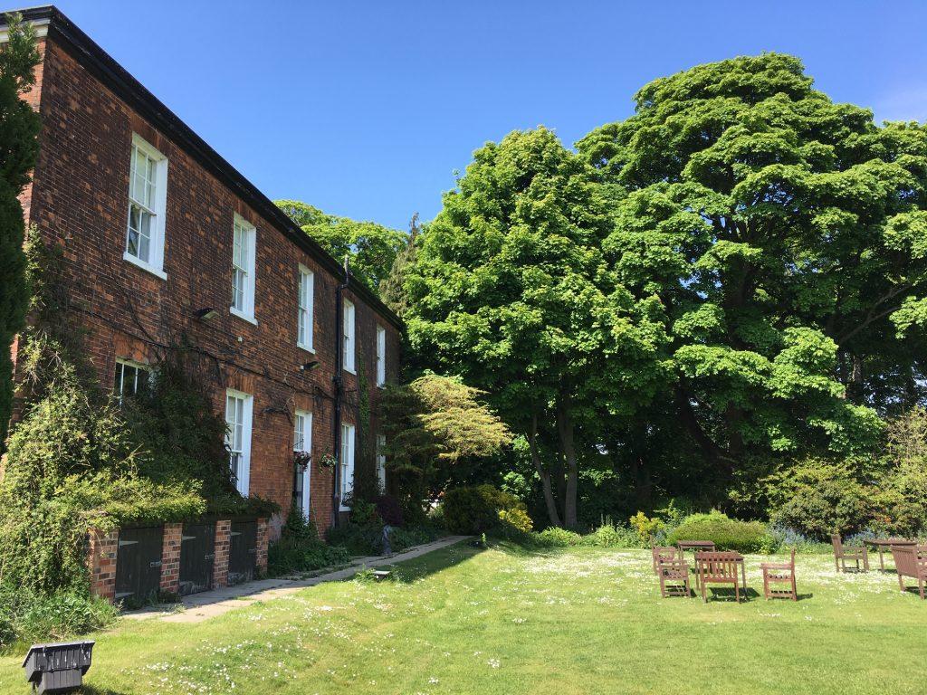 Rowley Manor Yorkshire